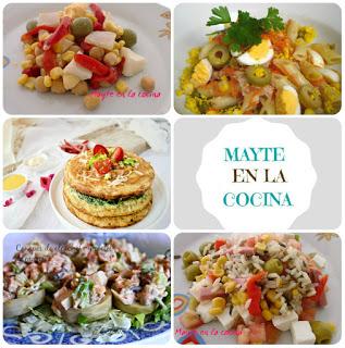 recetas refrescantes rapidas y sencillas mayte en la cocina