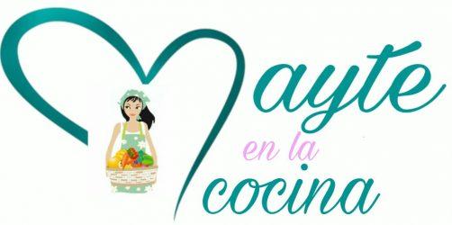 MAYTE EN LA COCINA